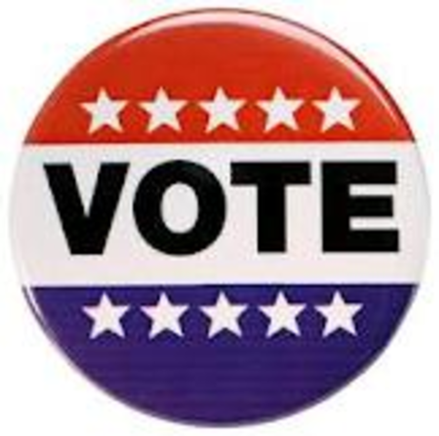 African Americans Can Vote