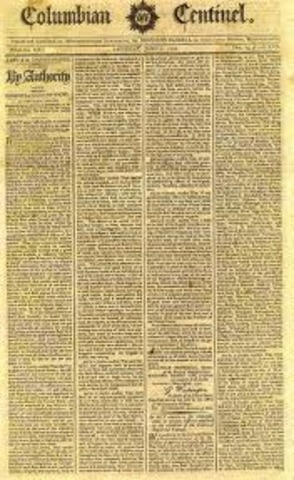 The First Conscription Act