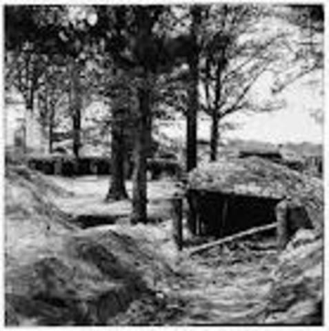 Fort Stedman