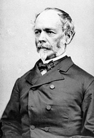 General Johnston Surrenders