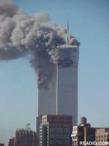 Atentado Terrorista al WTC
