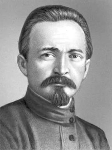 Feliz Dzerzhinsky