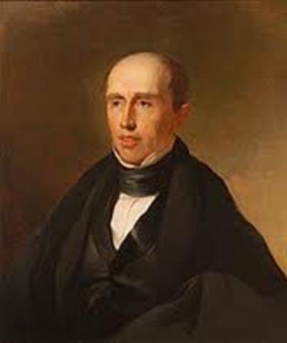 Francis P. Blair