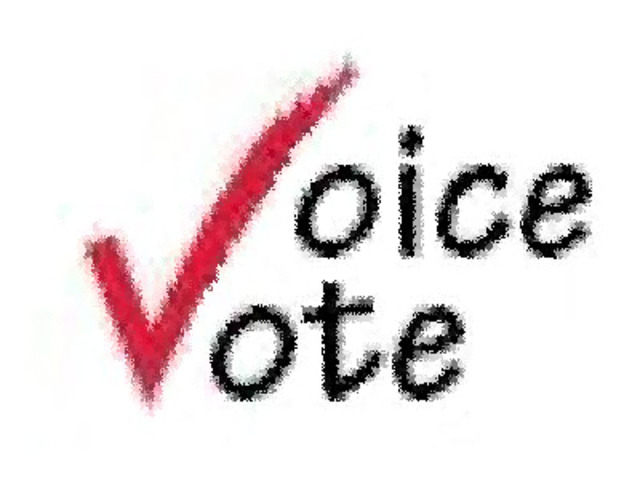 Negroes Votes Denied