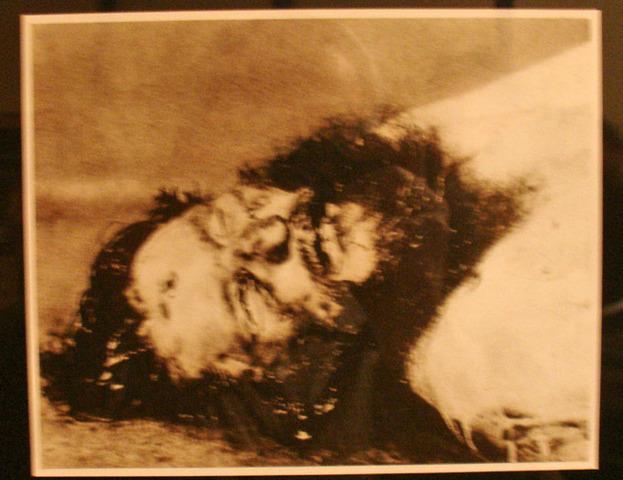 Murder of Girgory Rasputin