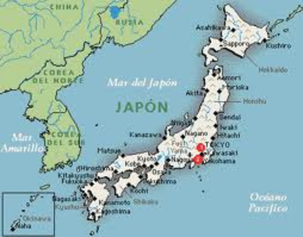 Box y otros especialistas visitan Japón
