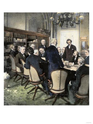 Reconstruction Committee