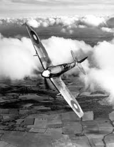 Nazi Germany Loses the Battle of Britain