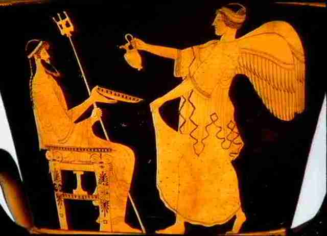Dark Age of Greece(1100-700)