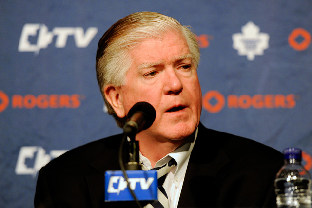 Burke excited about Kessel move