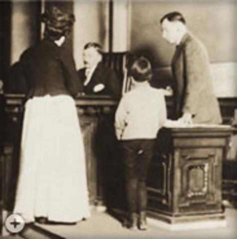 Juvenile Court Act