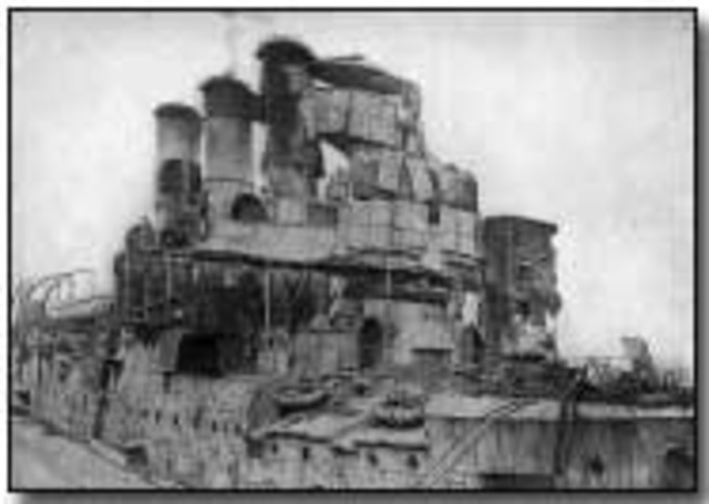 Zeebruggge Raid