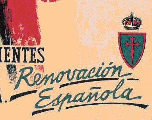 Fundación de Renovación Española