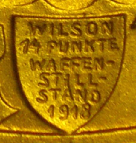 Catorce puntos de Wilson
