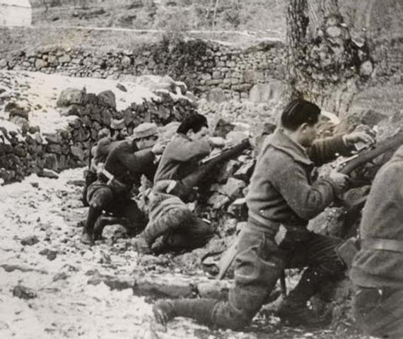 Fracaso de la ofensiva alemana. 1918. 3ª etapa I GM
