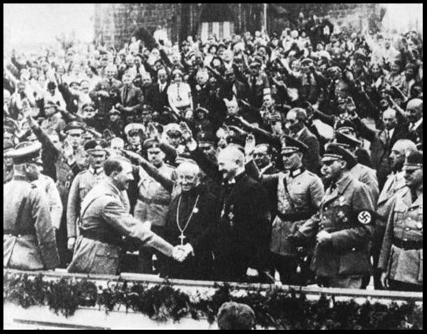 DICTADURA FASCISTA EN ITALIA1922-1945