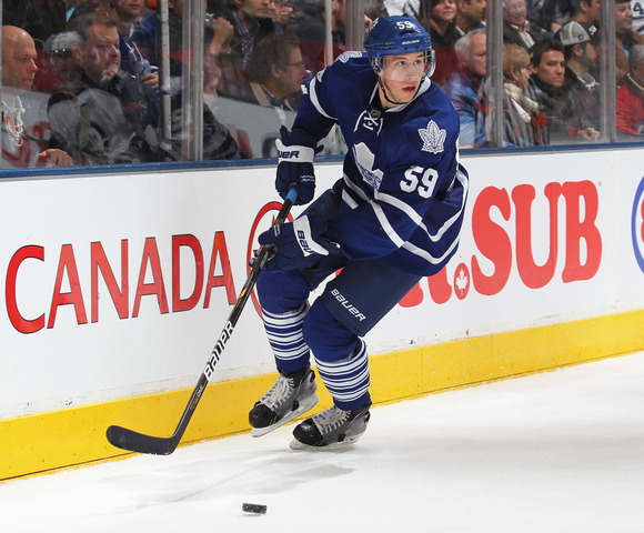 Leafs remain quiet on trade deadline