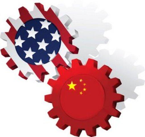 Alianza estrategica de EEUU y china