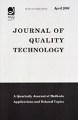 Reemplazo de Industrial Quality Control