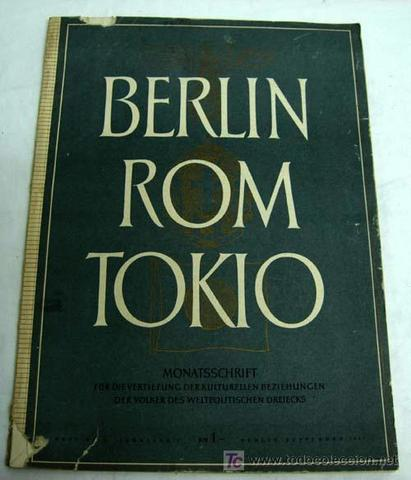 Eje Berlín-Roma-Tokio