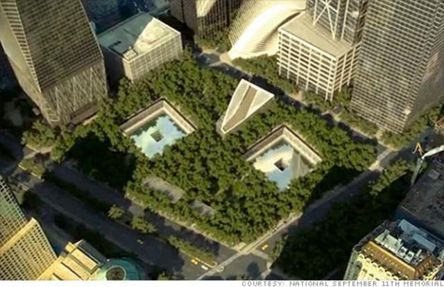 9/11 Terrorist Attacks on the World Trade Center