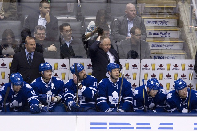 Leafs miss playoffs for seventh straight season