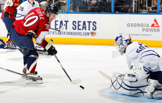 Leafs fail to make playoffs for fifth consecutive season