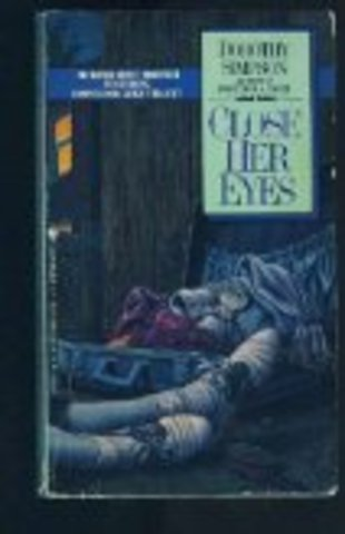 Close Her Eyes by Dorothy Simpson