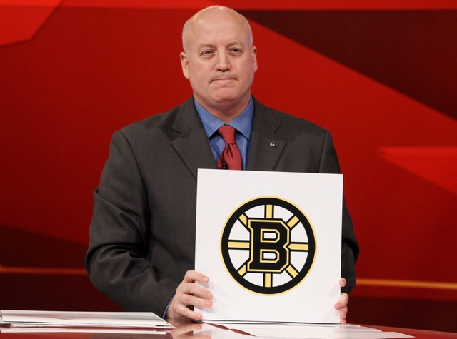 Boston to draft second with Leafs first-round pick