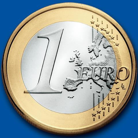 Euro, moneda europea