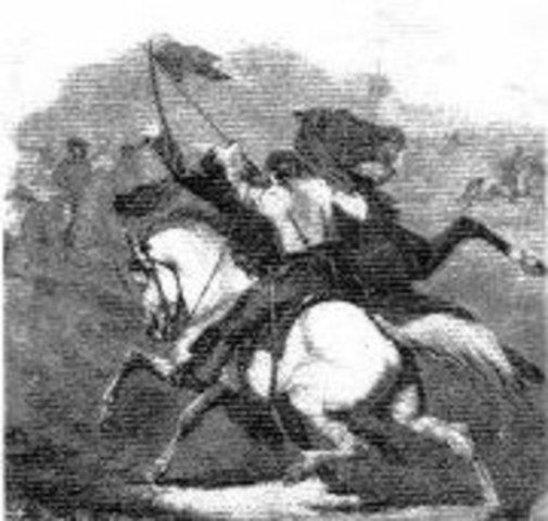 Battle of Yellow Tavern