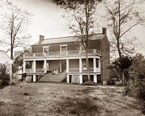 Attack on Appomattox Courthouse