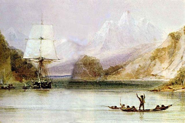 Establishment of Darwin