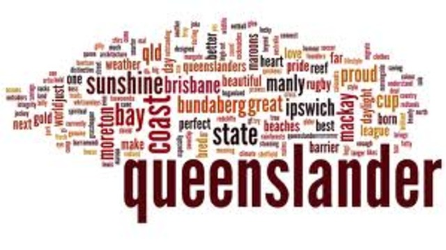 Queensland seperates from New South Wales