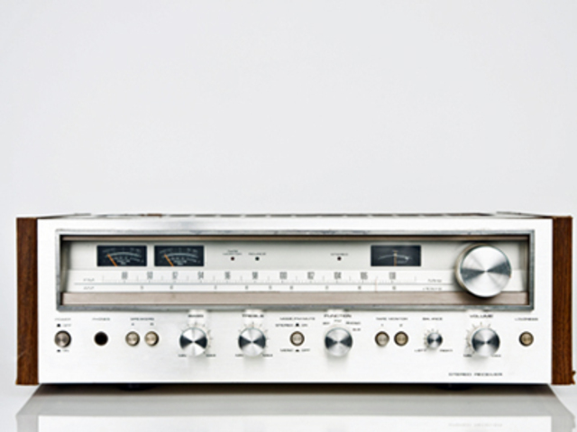 The first FM radio station was invented