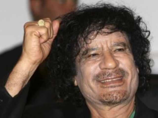 Guerra interna Libia