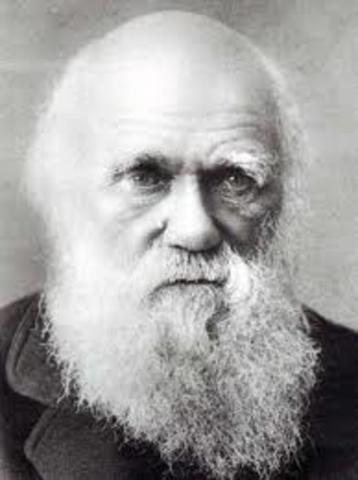 discovery of Darwin by Charles Darwin
