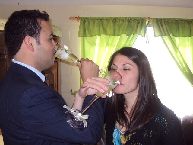 Celebración Matrimonio Civil