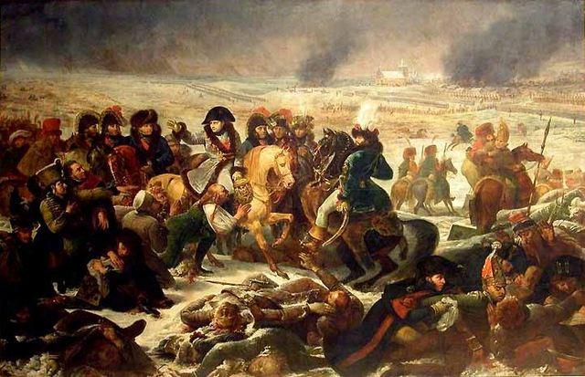 Battle of Eylau