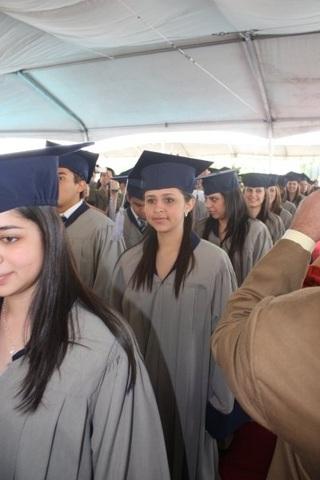 Mi graduación