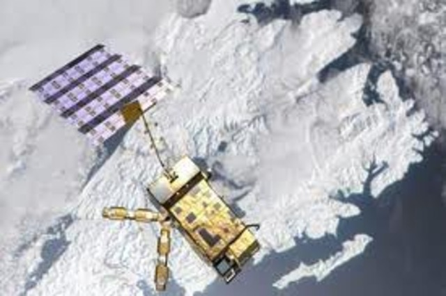 The first succesfull weather satellite to orbit the earth