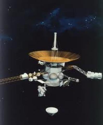 Galileo missions