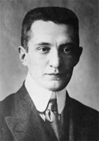 Kerensky proclamó la República