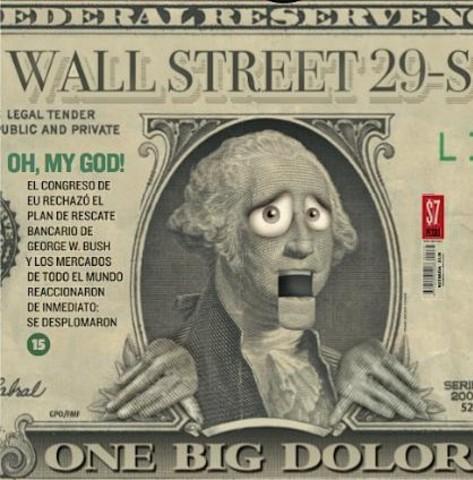 Crisis económica Estados Unidos