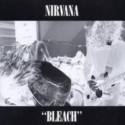 Nirvana- Bleach