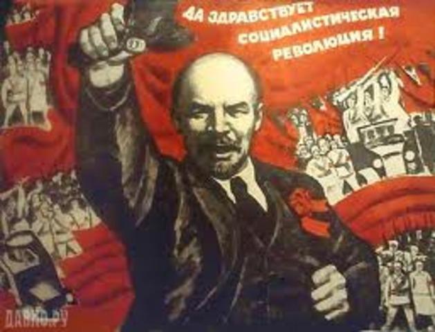 Partido comunista ruso (bolchevique)