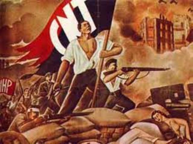 Revolución de 1934.