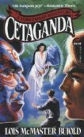 Cetaganda by BUjold