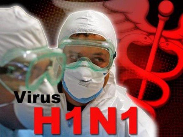 A H1N1 influye en la economía