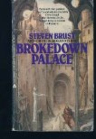Brokedown Palace by Brust